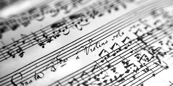 Sonata Music by  http://www.flickr.com/photos/jrossol/