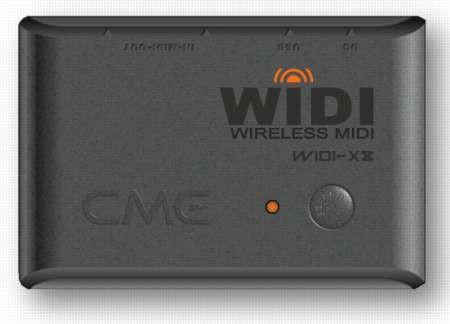 CME WIDI-X8