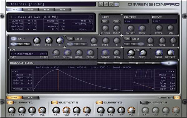 Dimension Pro