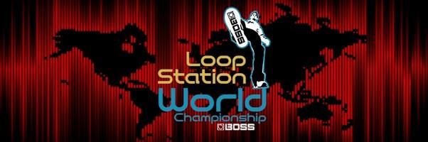 Loopstation World Championship