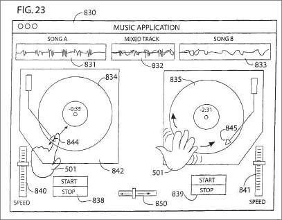 Apple DJ