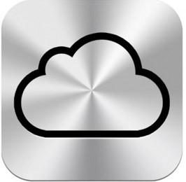 iCloud de Apple