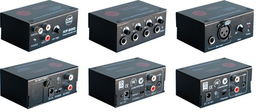 SM Pro Audio Nano