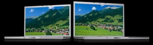 Apple MacBook Pro Core 2 Duo