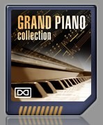 Grand Piano Collection UVI Soundsource