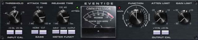 Eventide Omnipressor