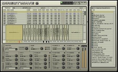 Directwave