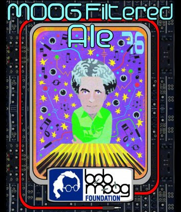Moog Filtered Ale