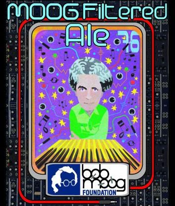 Moog Filtered Ale