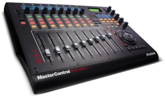 Alesis MasterControl