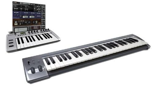 M-Audio KeyRig