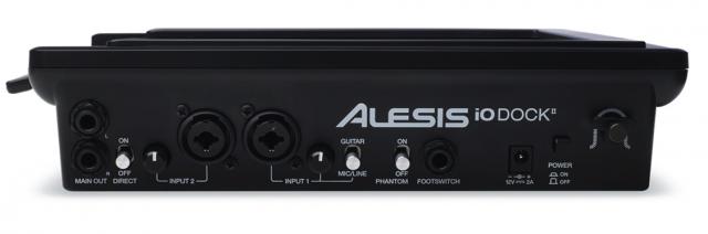 Alesis iO Dock II