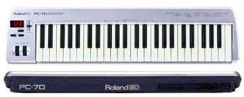 Roland ED PC-70