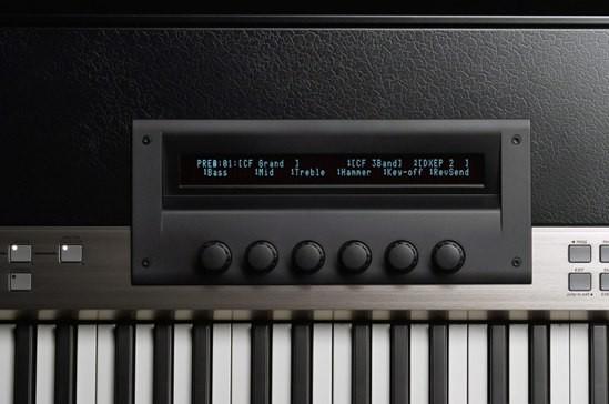 Yamaha CP