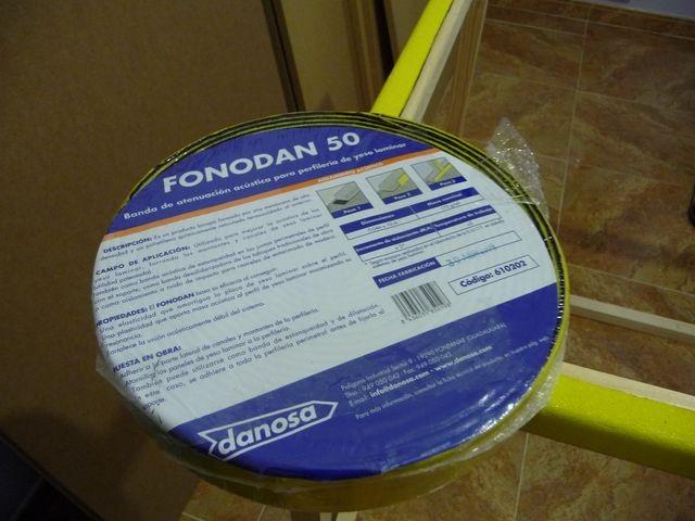 Danosa Fonodan 50