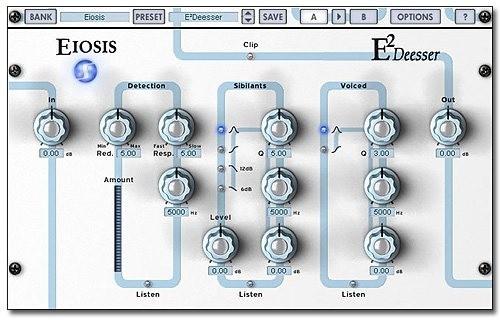 Eiosis E2Deesser
