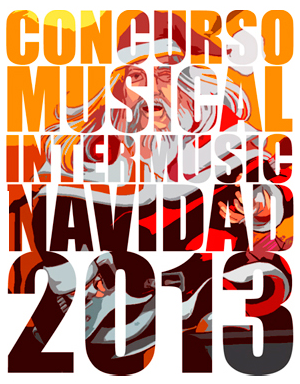 Concurso Musical Navidad Intermusic