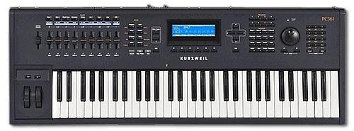 Kurzweil PC361
