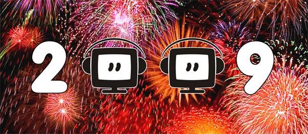 ¡Feliz 2009!