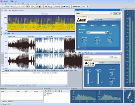 Acon Acoustica 4