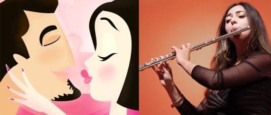 Sexo y flautas