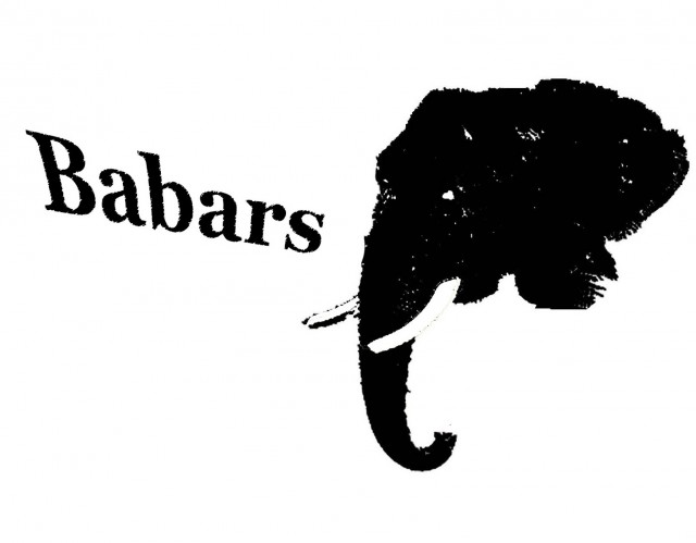 BABARS COVER
