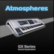 GX Atmospheres