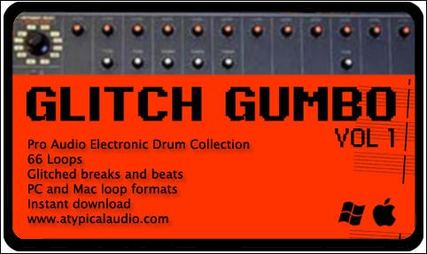 Glitch Gumbo