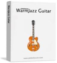 WarmJazz Guitar