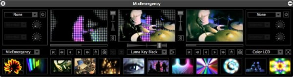 MixEmergency