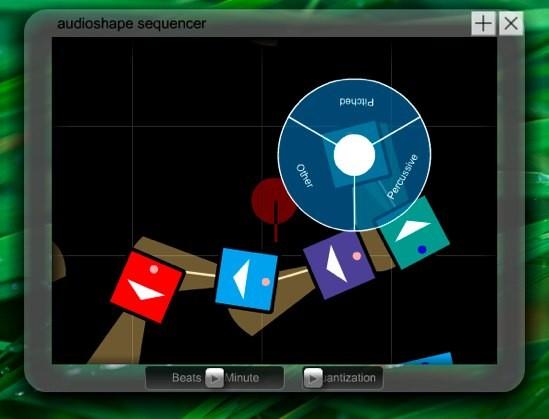 Secuenciador AudioTouch OS