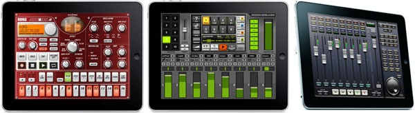 Demos iPad