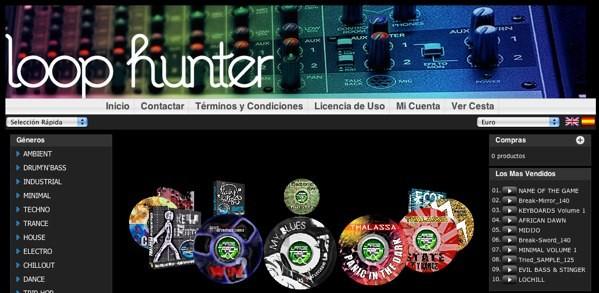 Loophunter