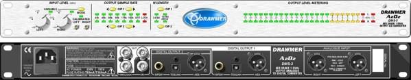 Drawmer A2D2