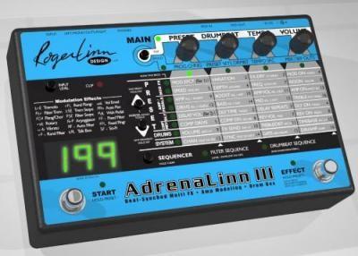 AdrenaLinn