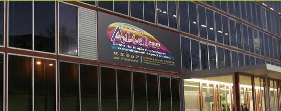 AFIAL y COMÚSICA 2009