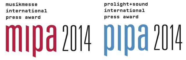 Premios MIPA - PIPA