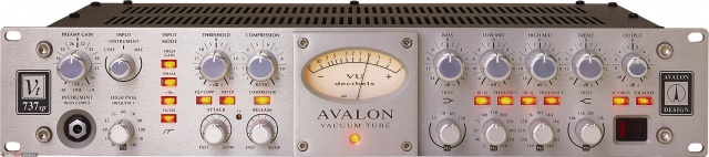 Avalon vt737sp