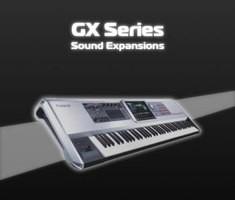 Sinevibes GX Series