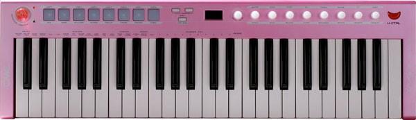 CME U-Key rosa