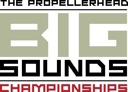 Propellerhead Big Sounds Championships