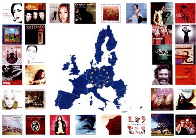 Música en Europa