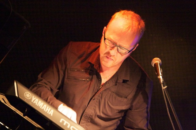 Bert Smorenburg