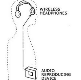 Invento Sony