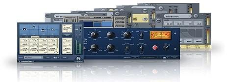 TC Electronic bundles TDM
