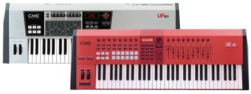 CME VF UX