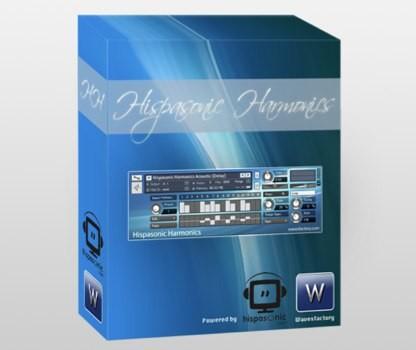 Hispasonic Harmonics
