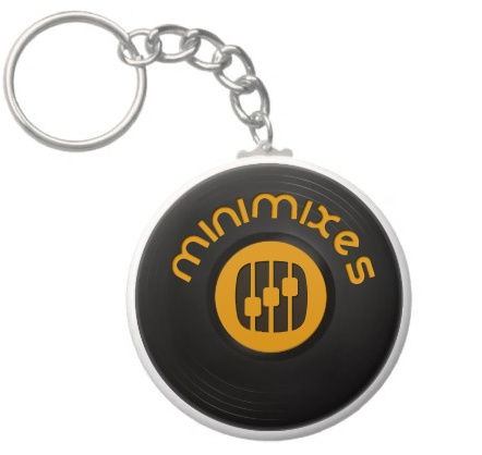 Hispasonic Minimixes