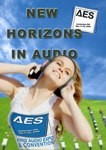 AES 124 Convention New Horizons in Audio