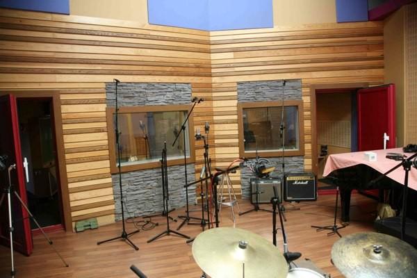 Estudios Infinity